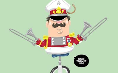 Captain Pizzazz